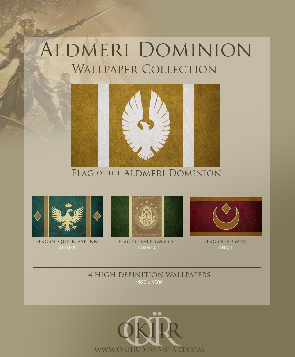 00.3 Aldmeri Dominion Flag Collection.png
