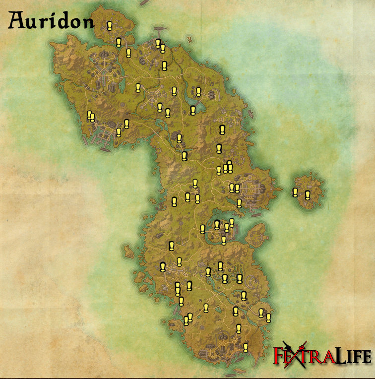 Auridon Quests.png