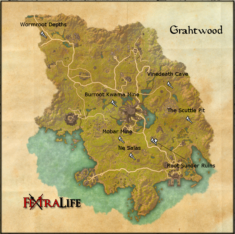 Map Grahtwood Public Dungeons.png