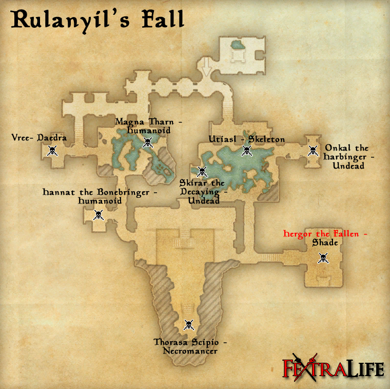 Rulanyil's Fall Achievement Elites.png